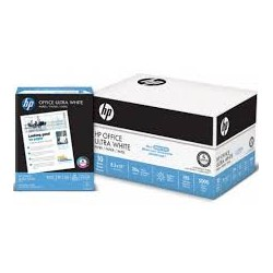 Papel Bond Carta HP Azul
